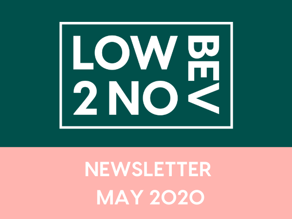 LOW2NOBEV MAY 2020 NEWSLETTER